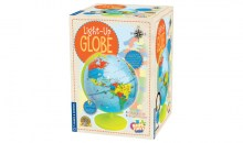 Kids First Light-Up Globe