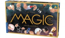 Magic: Onyx Edition