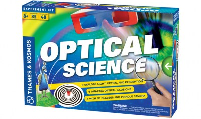 Optical Science