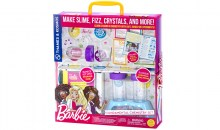 Barbie Fundamental Chemistry Set