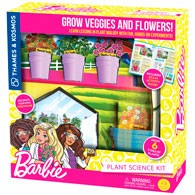 Barbie Plant Science Kit Product Image Downloads