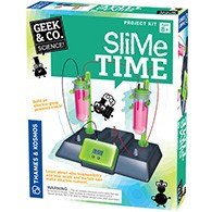 Slime Time Product Image Downloads