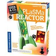 Plasma Reactor Product Image Downloads