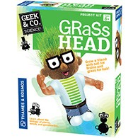 Grass Head Product Image Downloads