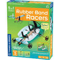 Rubber Band Racers Product Image Downloads