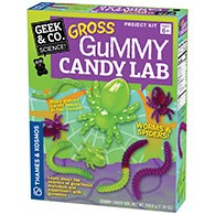 Gross Gummy Candy Lab Product Image Downloads