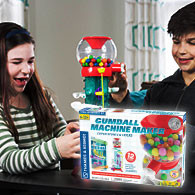 Gumball Machine Maker Editorial Image Downloads