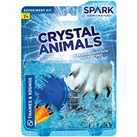 Crystal Animals Product Image Downloads