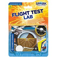 Flight Test Lab Product Image Downloads
