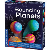 Bouncing Planets Product Image Downloads