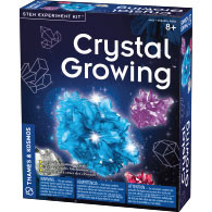 Crystal Growing Product Image Downloads