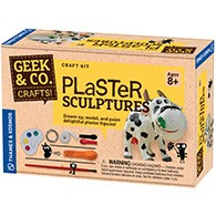 Plaster Sculptures Product Image Downloads