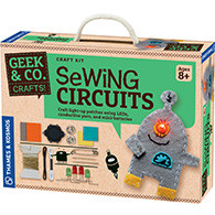 Sewing Circuits Product Image Downloads