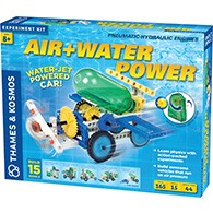 Air+Water Power Product Image Downloads