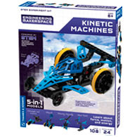 Engineering Makerspace Kinetic Machines Product Image Downloads