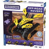Engineering Makerspace Off-Road Rovers Product Image Downloads