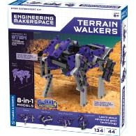 Engineering Makerspace Terrain Walkers Product Image Downloads