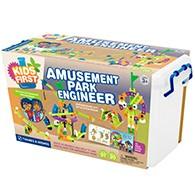 Amusement Park Engineer Product Image Downloads