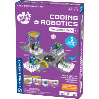 Kids First Coding and Robotics Challenge Pack 1 Product Image Downloads