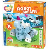 Kids First Robot Safari Product Image Downloads
