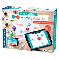 Happy Atoms Introductory Set Product Image Downloads