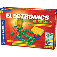Electronics: Learning Circuits Product Image Downloads