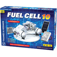 Fuel Cell 10 Product Image Downloads