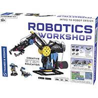 Robotics Workshop Product Image Downloads