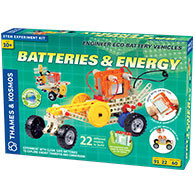 Batteries & Energy Product Image Downloads