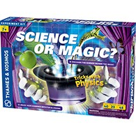 Science or Magic? Product Image Downloads