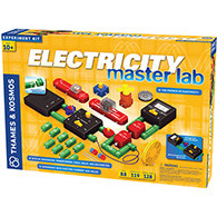 Electricity: Master Lab Product Image Downloads