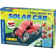 Solar Car Product Image Downloads