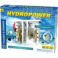Hydropower Product Image Downloads