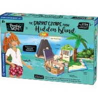 Pepper Mint in The Daring Escape from Hidden Island product image downloads