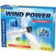 Wind Power (V3.0) Product Image Downloads