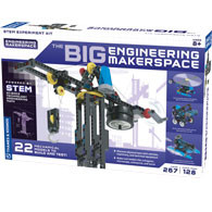 The Big Engineering Makerspace Product Image Downloads