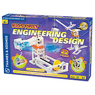 Kids First Engineering Design Product Image Downloads