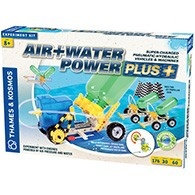 Air+Water Power PLUS Product Image Downloads