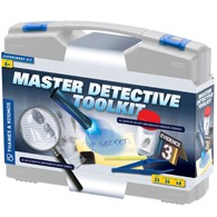 Master Detective Toolkit Product Image Downloads