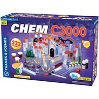 CHEM C3000 Product Image Downloads