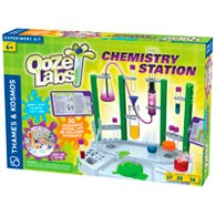 Ooze Labs Chemistry Station Product Image Downloads