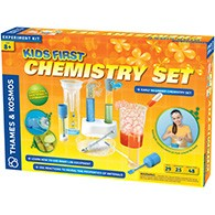 Kids First Chemistry Set Product Image Downloads