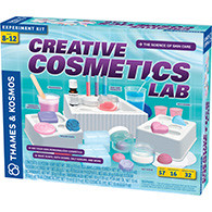 Creative Cosmetics Lab Product Image Downloads