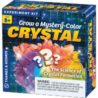 Grow a Mystery-Color Crystal Product Image Downloads