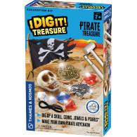 I Dig It Pirate Treasure Product Image Downloads