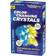 Color-Changing Crystals Product Image Downloads