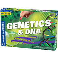 Genetics & DNA Product Image Downloads