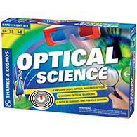 Optical Science Product Image Downloads