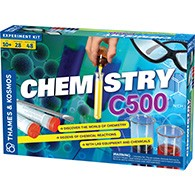 Chemistry C500 Product Image Downloads