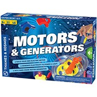 Motors & Generators Product Image Downloads